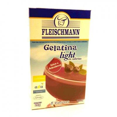 Fleishman Gelatina (1)