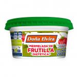 mermelada de frutilla Doña Elvira