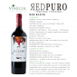 Red Puro Red Blend 2